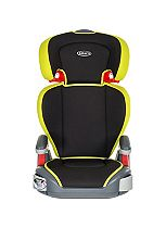 Graco Junior Maxi Group 2/3 Car Seat - Sport Lime