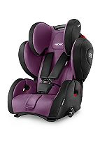 Recaro Young Sport Hero Car Seat - Violet