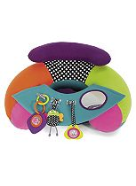 Mamas & Papas Babyplay Sit N Play Infant Positioner