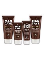 ManCave The Huntsman - Skincare Bundle