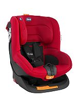 Chicco Oasys 1 Standard Car Seat - Red Fire