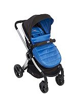 Chicco Urban Stroller Colour Pack Special Edition - Winter Night