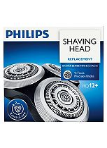 Philips Shaver Series 9000 replacement shaving head RQ12/60