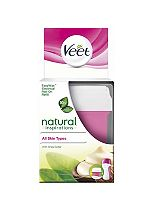 Veet Natural Inspirations EasyWax Electrical Roll-On Refill 50ml