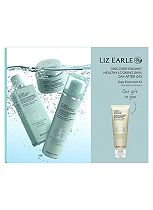 Liz Earle Daily Essentials Kit for Normal/Combination Skin