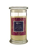 Wax Lyrical RHS Lavender Large Wax Candle