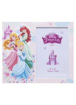 Disney Princess Photo Frame- 4x6