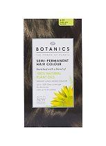Botanics Hair Colour Dark Ash Blonde  Semi Permanent