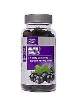Boots Vitamin D 30 Gummies