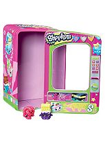 Shopkins Vending Machine Storage