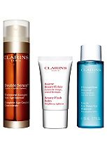 Clarins Your skin Care Must Haves Kit