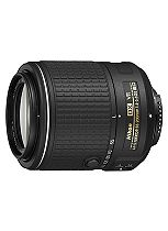 Nikon AF-S (55-200mm f/4-5.6g) Nikkor Zoom Lens