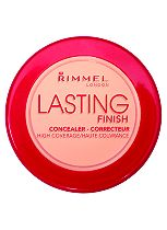 Rimmel London Lasting Finish Concealer
