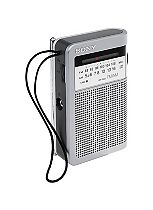 Sony Pocket Radio with Speaker