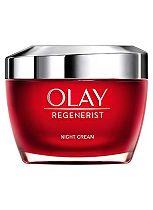 Olay Regenerist 3 Point Age-Defying Night Cream