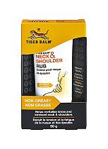 Tiger Balm Neck and Shoulder Rub 50g