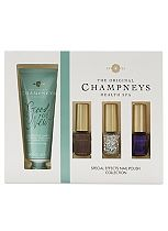 Champneys Special Effects Nail Polish Collection