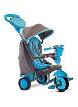 Smart Trike® Spark Touch Steering® 4-in-1 trike