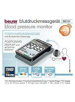 Beurer BC80 Wrist Blood Pressure Monitor