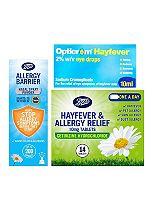 Allergy & Hayfever Bundle - Cetirizine