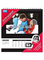 Shot2go Desktop Calendar 2016