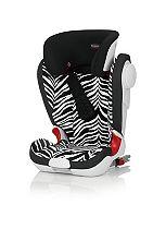 Britax KidFix XP SICT - Smart Zebra