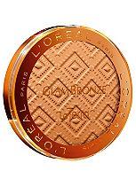 Loreal Paris Glam Bronze terra bronzer