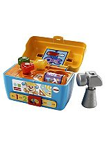 Fisher Price Laugh & Learn Smart Stages Toolbox