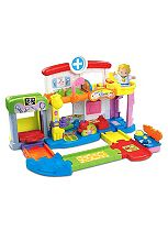 Vtech Toot Toot Friends Hospital