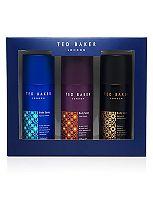 Ted Baker Mens Fragrance Trio