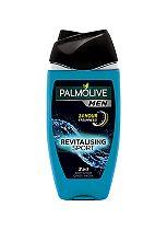Palmolive Men Revitalising Sport 2 in 1 Body & Hair Shower Shampoo 250ml