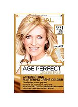L'Oréal Paris Excellence Age Perfect 9.31 Light Beige Blonde