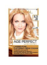 L'Oréal Paris Excellence Age Perfect 8.31 Pure Beige Blonde
