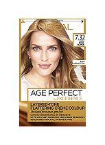 L'Oréal Paris Excellence Age Perfect 7.32 Dark Pearl Blonde