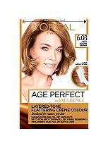 L'Oréal Paris Excellence Age Perfect 6.03 Light Golden Brown