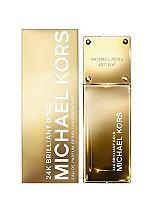 Michael Kors 24k Brilliant Gold 50ml