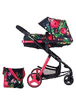 Cosatto Woop 2 in 1 Travel System - Tropico