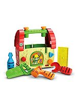 LeapFrog Scouts Build & Discover Toolbox