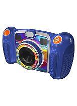 Vtech Kidizoom Duo Digital Camera Blue