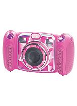 Vtech Kidizoom Duo Digital Camera Pink