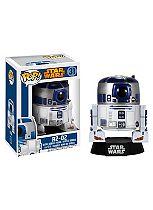 POP! Vinyl Star Wars R2 D2