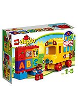 LEGO™ DUPLO My  First Bus 10603