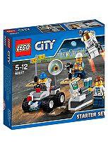 LEGO™ City Space Starter Set 60077