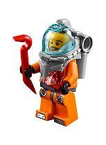 LEGO™ City - Deep Sea Starter Set 60091