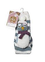 So Snug Novelty Penguin Slipper Socks