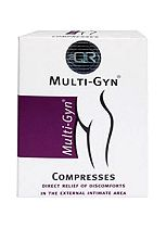 Multi-Gyn Perineum Compresses