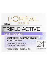 L'Oréal Paris Triple Active Sensitive 50ml