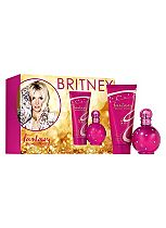 Britney Spears Fantasy 50ml gift set