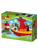 LEGO™ DUPLO Fire Boat