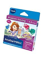 VTECH InnoTab Max Software - Sofia the First Game
